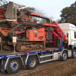 rig ready to transport to next project.j
