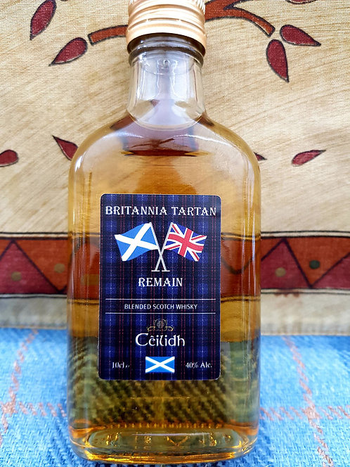 Ceilidh- Blended Scotch Whisky 2 x 20cl - Remain