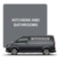 Windsors Kitchen and Bathroom Installation Services