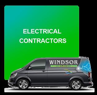 Windsor Electrical Contractors