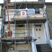 Buildings Project management Surrey