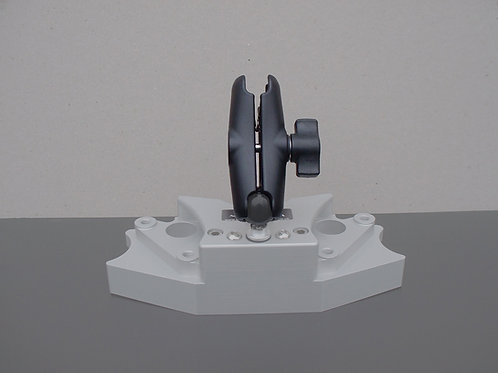 RAM Mount Double Socket