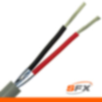 Belden Screened Single Pair Cables