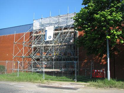 Construction Contractors London