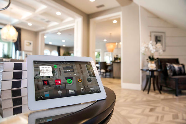 Control 4 Smart Home Integration