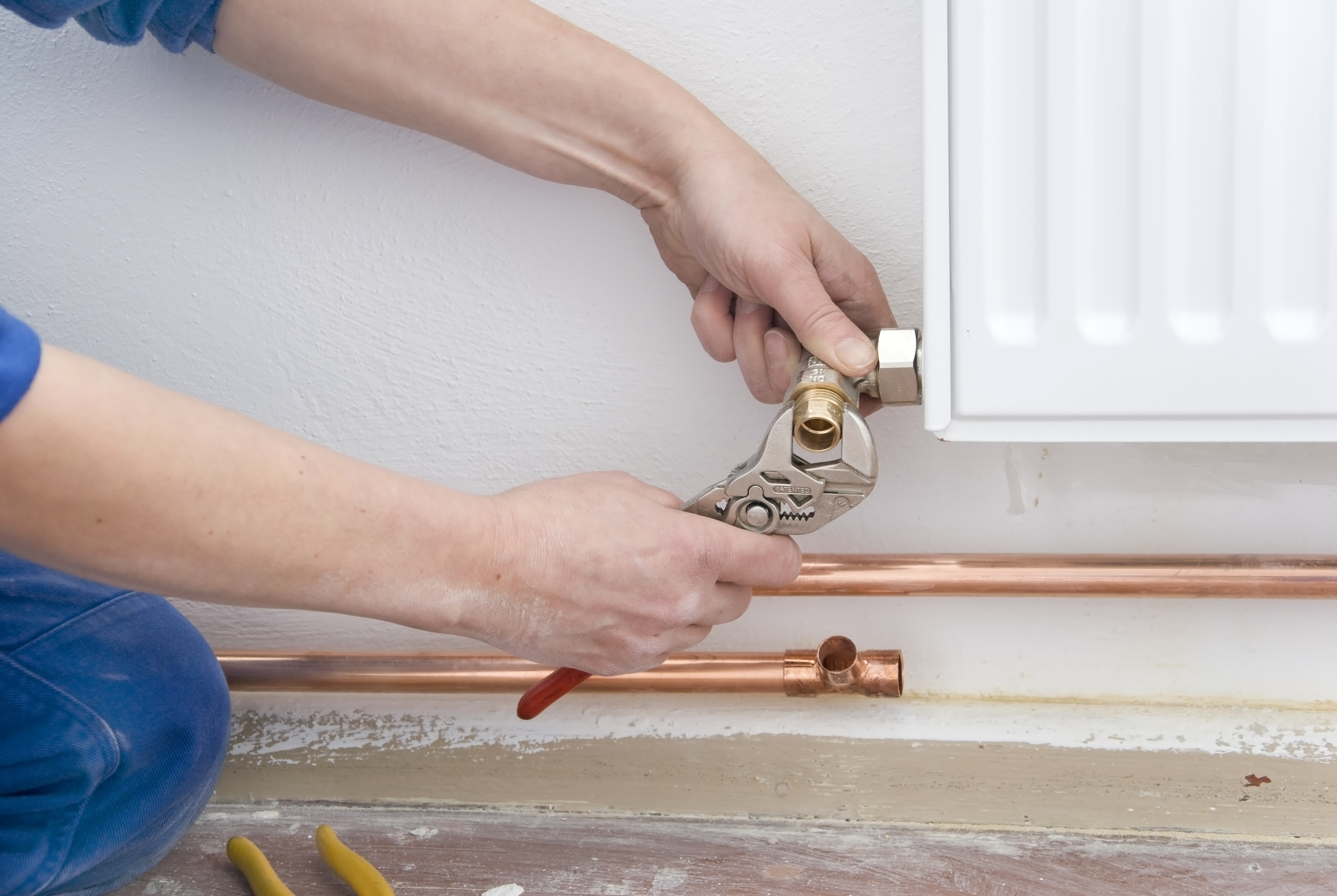 central heating repairs west sussex