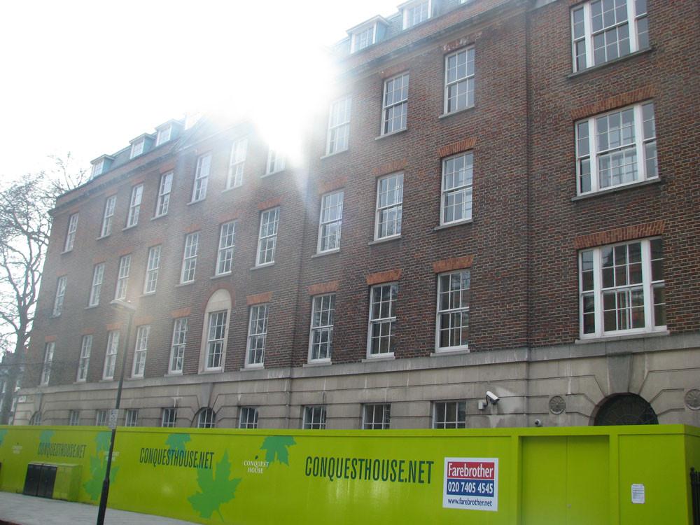 Building Contractors Essex