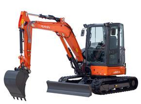 U50-5 Excavator