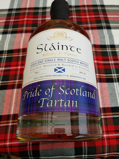 Slainte - Highland Single Malt Scotch Whisky 70cl