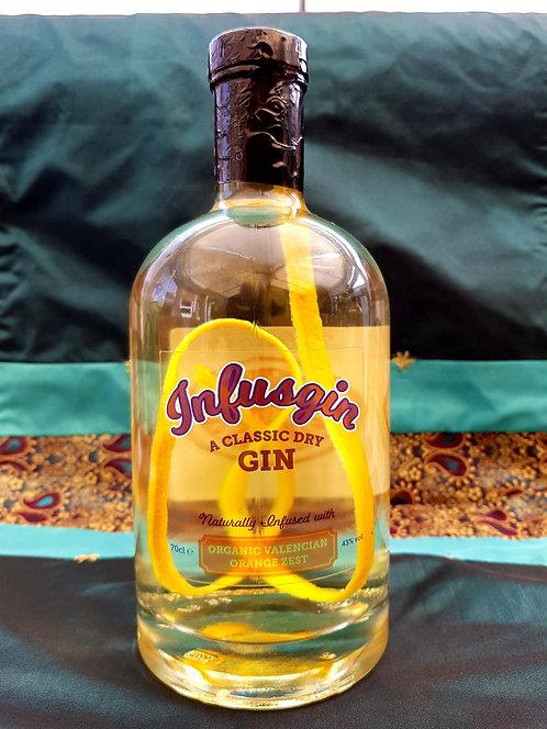 Infusgin Gin 70cl Bottle