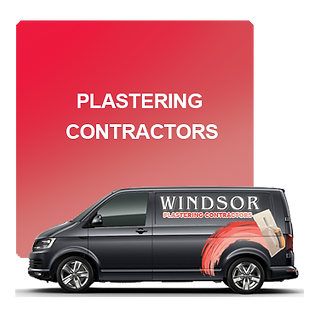 Windsors Plastering Services