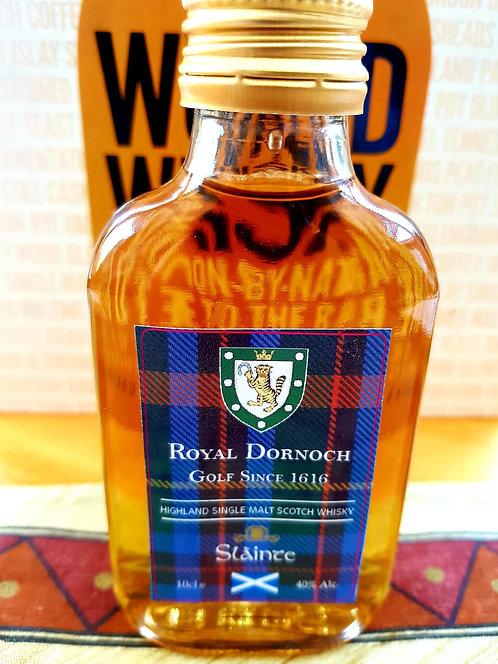 Royal Dornoch Golf Club 10cl