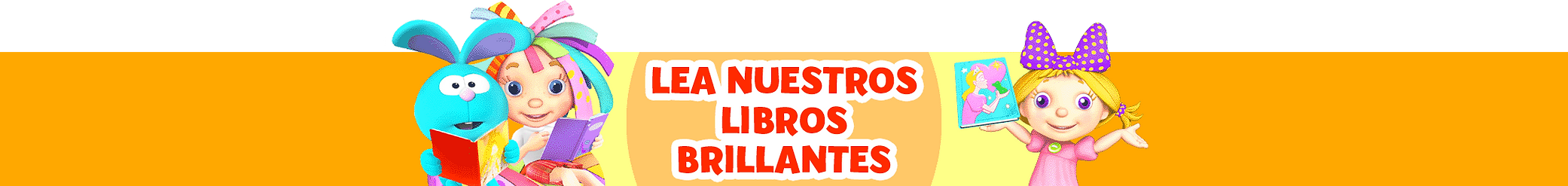 spanish - read-our-brilliant-books-banne