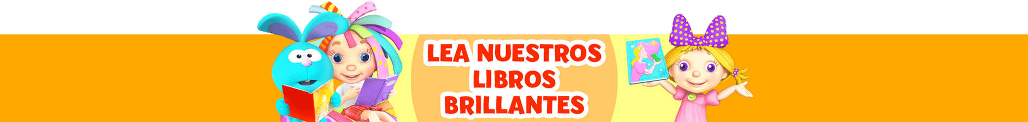 spanish - read-our-brilliant-books-banne