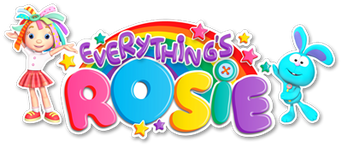 Everythings Rosie Cartoonsfor kids