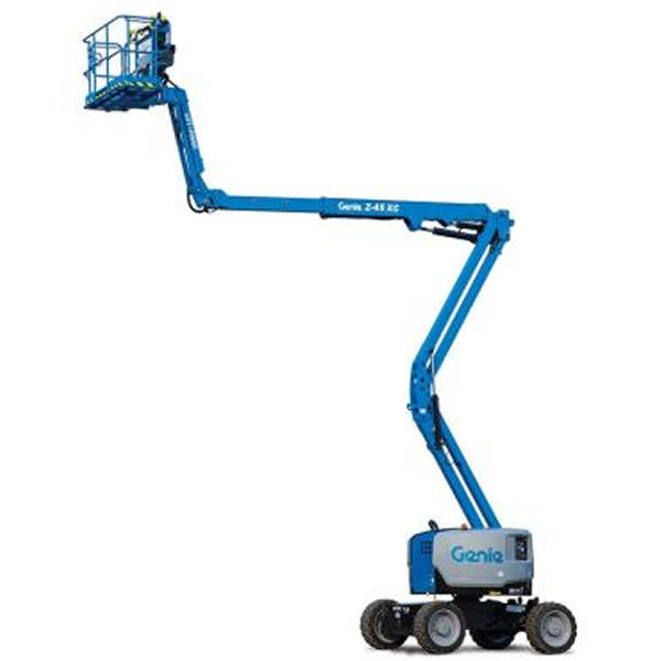 Z45 Articulated Boom