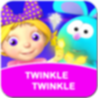 Square_Pop_Up - Read - Twinkle Twinkle (