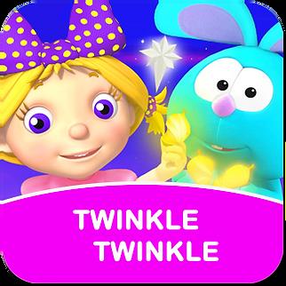 Square_Pop_Up - Read - Twinkle Twinkle (