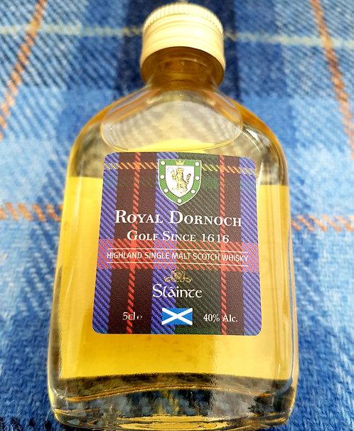 Royal Dornoch Golf Club 5cl