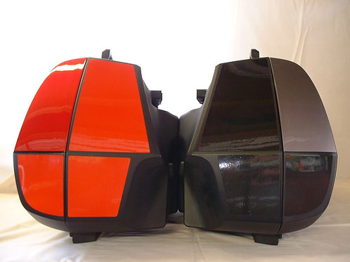 Fairing Reflective Kit (Rear) ST1100 & ST1300