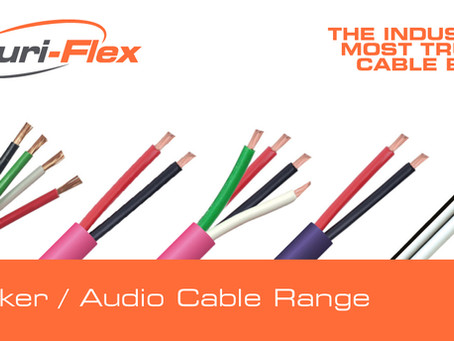 Ask Holly: What are the different types of speaker cable and which do Securi-Flex stock?