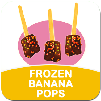 square_pop_up - cook - frozen banana pop