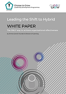 Leading the Shift to Hybrid White Paper.