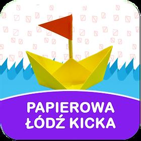 Polish - Square_Pop_Up - Crafts - Raggle