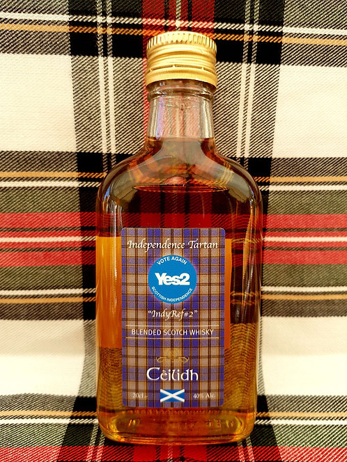 Ceilidh- Blended Scotch Whisky 2 x 20cl - Say Yes