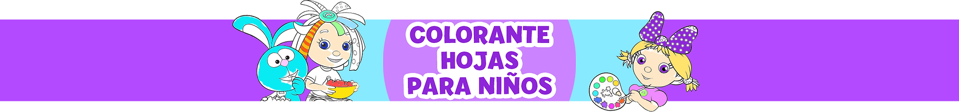 spanish - colouring---sub-section-banner