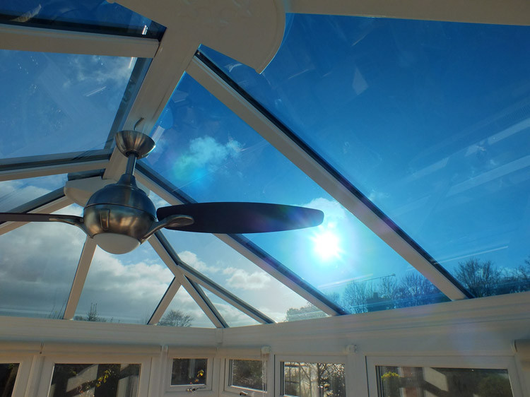 conservatory cleaning herefordshire