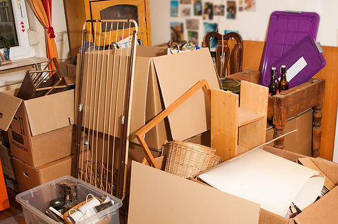 House Clearance Brighton and Hove