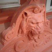 Facade restoration London