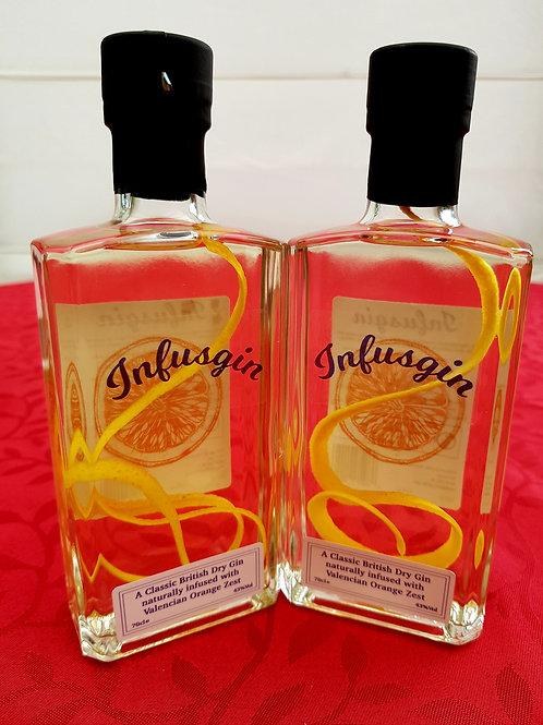 Infusgin Gin 20cl Bottle