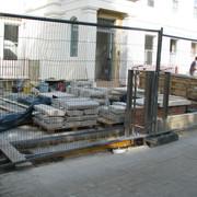 Buildings Project management london