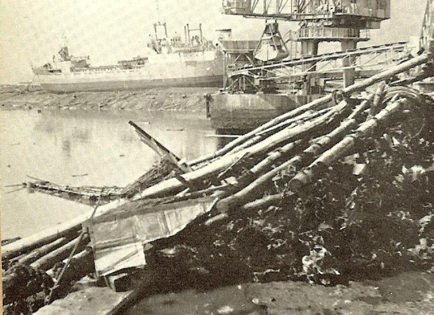 1960赤崎の真洋丸