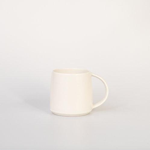 Kinto RIPPLE Mug 250ml white