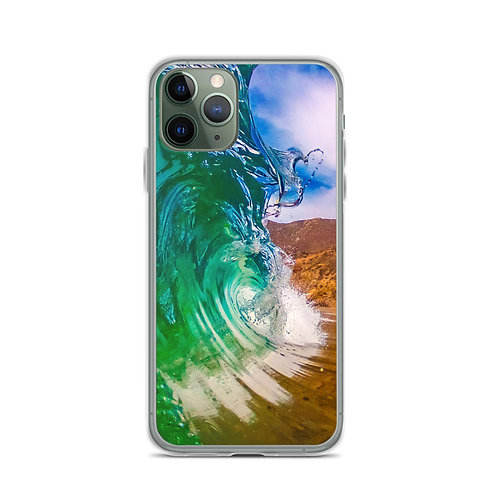 Baja Love - iPhone Case