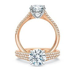 engagement ring consultant in St. Louis