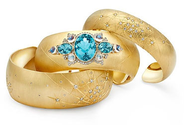 managing a fine jewelry collection in St. Louis