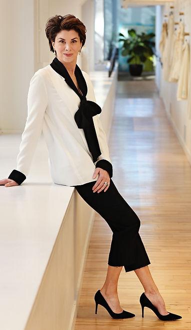 Anne M. Pokoski, fine jewelry consultant