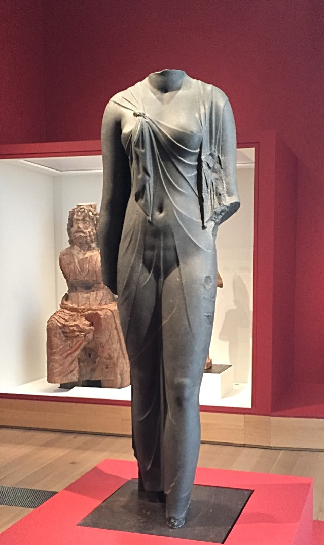 Ancient Art at St. Louis Art Museum