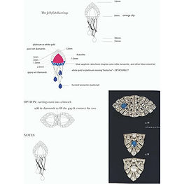 example of a sample jewelry appraisal