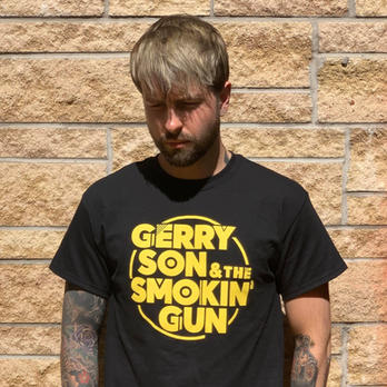 GSSG (Black T - Shirt) £10