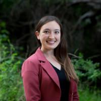 Amy Burns: Secretary