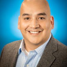 Nick Pineda: Treasurer