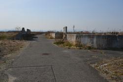 arahama beach road nothing remains.JPG