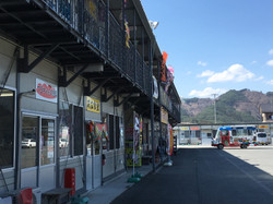 otsuchi temporary shoppingcenter 2016.JPG