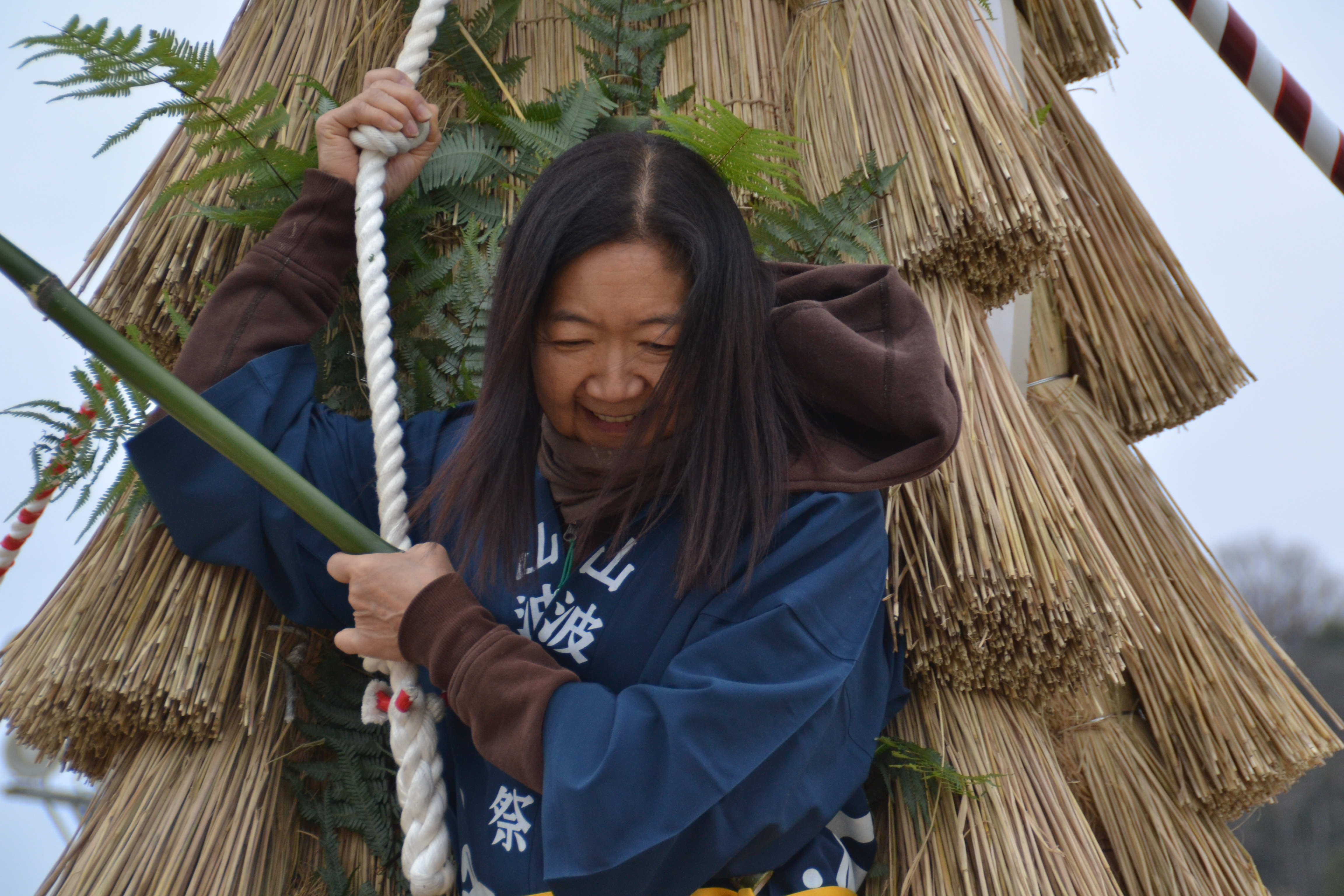 culture and community learning local traditions onomichi tando ride new years2.JPG