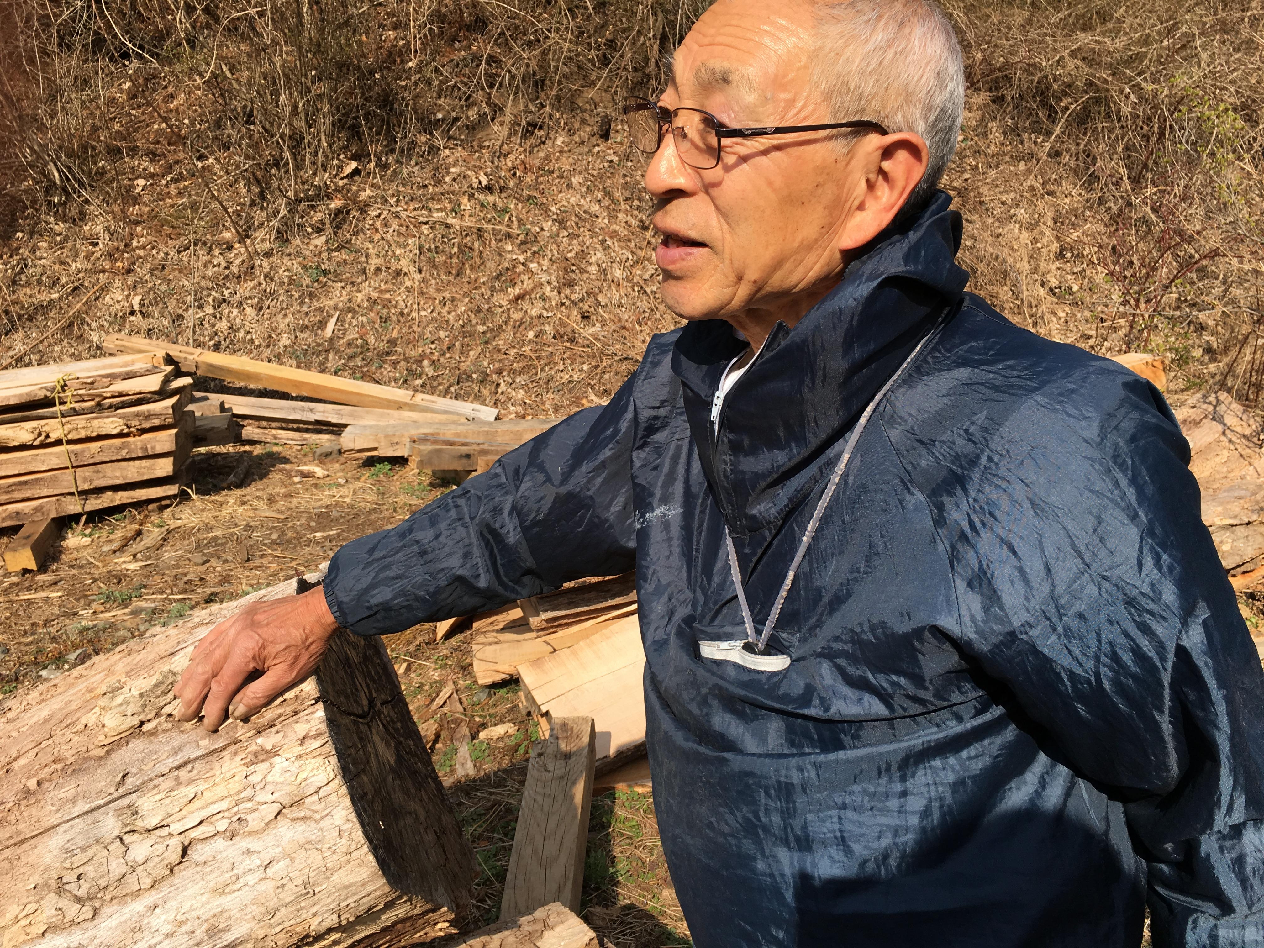 otsuchi grandpa will build again 2016.JPG
